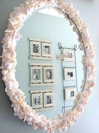 framing mirror ideas mirror framing ideas bathroom easy mirror