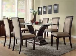 rectangle glass dining room table 39 best glass dining tables images on pinterest dining sets