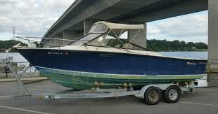 sea craft 23 sceptre 1985 for sale for 3 500 boats from usa com
