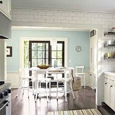 Grey And Turquoise Kitchen by 119 Best Kitchens Subway Tile Images On Pinterest Dream Kitchens