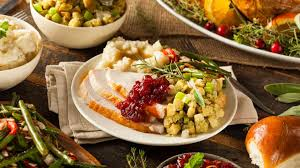 supermarket hours and restaurant openings on thanksgiving day