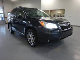 subaru forester touring 2016 pre owned featured subaru cars subaru by the bay serving
