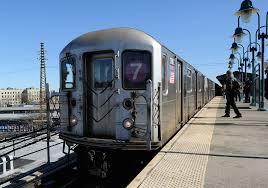 subway thanksgiving point 7 new york city subway service wikipedia