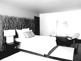 Black And White Interior Design Bedroom Simple Interior Design For Archives Best Home Living Ideas