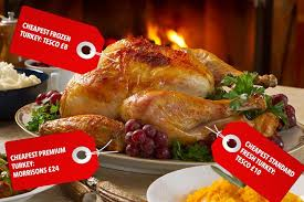 Cheap Turkey Find Turkey Deals On Line At Cheapest Turkey 2017 Tesco And Morrisons Take The Crown