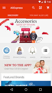 aliexpress shopping aliexpress shopping app download and install android