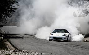 corvette zr1 burnout big burnouts never get driveline studios