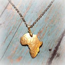 african gold necklace images Gold africa necklace uganda adoption fundraiser by alorasafari jpg