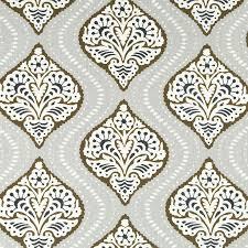 robert allen fabrics kavali ogee bronze interiordecorating com