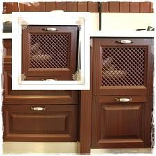 Cabinet Door Vents Vented Cabinet Doors Doors Vented Kitchen Cabinet Doors