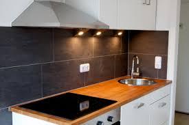 miniküche die singleküche moderne einbauküche für wenig geld