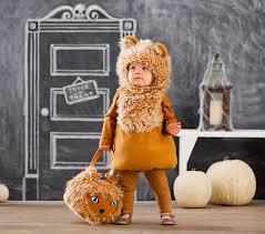 3 6 Month Boy Halloween Costumes Lion Halloween Costume 3 6 Months Pottery Barn Kids