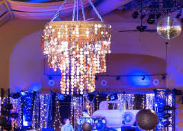 Hanging Decor From Ceiling by Shop Prom Decorations U0026 Ideas Prom Décor Stumps