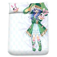 Anime Bed Sheets New Yoshino Date A Live Japanese Anime Bed Sheet With Pillow