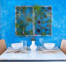 Garden Wall Decor Ideas Living Wall Art Vertical Garden Frames By Airplantman Design Milk