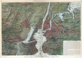 File Map Of New York File 1871 Harpers Weekly View Or Map Of New York City From A