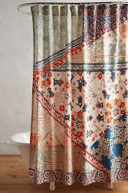risa shower curtain anthropologie