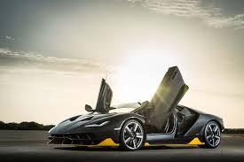 Coolest Lamborghini The 10 Coolest Cars We U0027ve Driven This Year Automobile Magazine