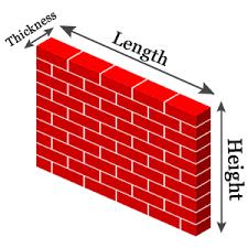 Best 25 Brick Calculator Ideas Raw Material Calculator For Construction U2013 Jklakshmi