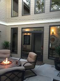 courtyard spring refresh plans life on virginia street