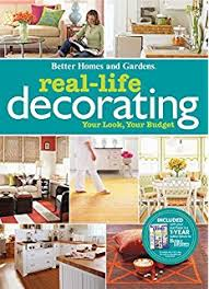 Better Homes And Gardens Home Decor New Decorating Book 10th Edition Better Homes And Gardens