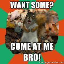 Come At Me Bro Meme Generator - ill informed memes image memes at relatably com