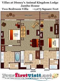 endearing kidani village one bedroom villa for 1 bedroom apartment