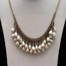 costume jewelry pearls necklace images 174 best pearl jewelry images beaded jewelry pearl jpg
