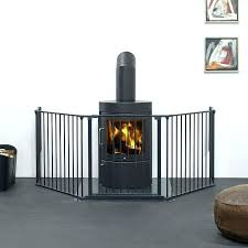fireplace guards for es fireplace guard for es extra large flex hearth gate new fire guard