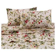 Percale Sheet Set Cannon Percale Sheets Target