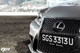 lexus gs200t singapore lexus is 200t u2013 blown away 9tro