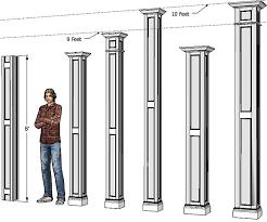 Interior Columns Design Ideas 26 Best Columns Images On Pinterest Interior Columns Column
