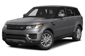 land rover white 2015 2015 land rover range rover sport information