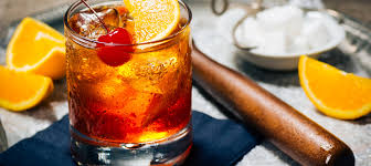 old fashioned cocktail cocktails u0027the old fashioned u0027 way u2013 peter james gentry