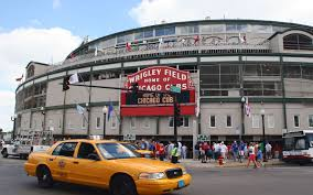 america s best baseball stadiums wrigley field chicago and america s best baseball stadiums
