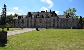 chambre d hote 29 château d ettevaux chambre d hote poil arrondissement de