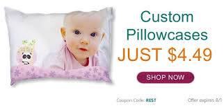 design your own pillowcase design your own pillowcase for only 4 49 shipping 21 99 value
