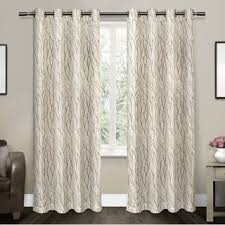 Curtains Floral Floral Sheer Curtains Shop The Best Deals For Nov 2017