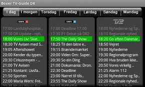 tv guide for android boxer tv guide dk 1 16 apk for android aptoide