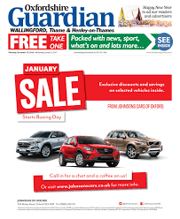 29 december 2016 guardian wallingford by taylor newspapers issuu