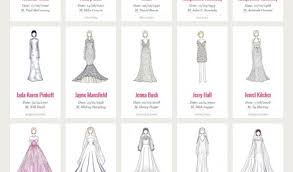 history of the wedding dress iconic wedding dresses throughout history tidbits of experience