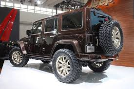 new jeep wrangler concept 2016 jeep wrangler concept show in beijing upcoming cars 2015