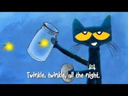 pete the cat twinkle twinkle by dean sing