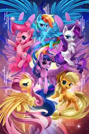 best 25 my little pony fondos ideas on pinterest pinkie pie friendship of harmony find this pin and more on my little pony