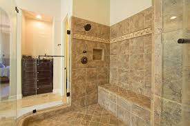 Porcelain Tile For Bathroom Shower 63 Luxury Walk In Showers Design Ideas Designing Idea