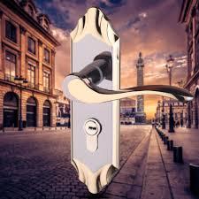 door knob with lock for bedroom interior door handles locks bed