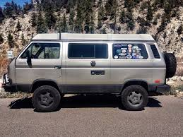 volkswagen westfalia 4x4 the world u0027s best photos of vanagon and vwt25 flickr hive mind