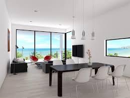 bungalow dining room properties u2013 fajara waterfront