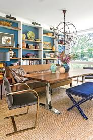 how to make your own dining room table stylish dining room decorating ideas southern living