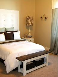 Back Of Bed by Bench Stunning Bedroom Bench With Back Plans Inspirations Images